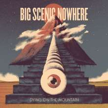 Big Scenic Nowhere: Dying On The Mountain, CD