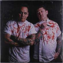 The Cutthroat Brothers: Cutthroat Brothers, LP