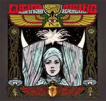Bobby Beausoleil: Filmmusik: Lucifer Rising (40th Anniversary) (Limited Deluxe Edition) (Red Smoke Vinyl), LP