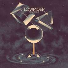 Lowrider: Refractions, CD