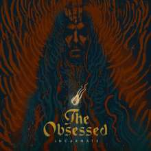 The Obsessed: Incarnate (Ultimate Edition) (remastered) (Solid Yellow Vinyl), 2 LPs