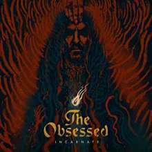 The Obsessed: Incarnate, CD