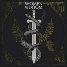 Women Of Doom, CD