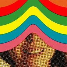USA Nails: Character Stop (Green Vinyl), LP