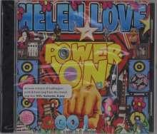 Helen Love: Power On, CD
