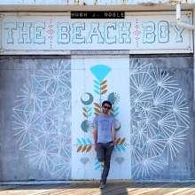 Hugh J. Noble: The Beach Boy, CD