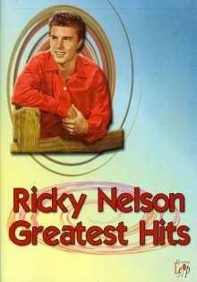 Rick (Ricky) Nelson: Greatest Hits, DVD
