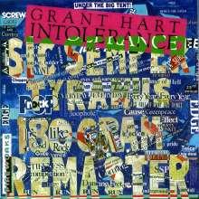 Grant Hart (Hüsker Dü): Intolerance, LP