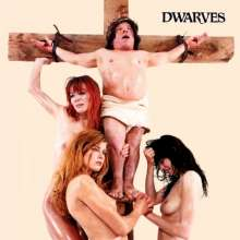 The Dwarves: Must Die Redux, CD