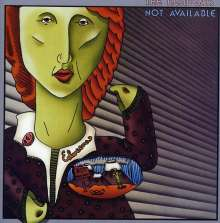 The Residents: Not Available, CD