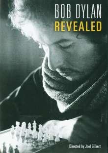 Bob Dylan: Bob Dylan Revealed (Dokumentation), DVD