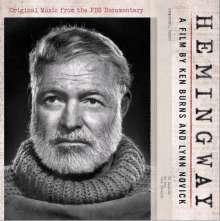 Filmmusik: Hamingway, A Film By Ken Burns And Lynn Novick, CD