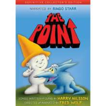 Harry Nilsson: The Point, DVD