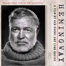 Filmmusik: Hamingway, A Film By Ken Burns And Lynn Novick, LP