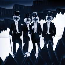 The Residents: Eskimo, LP