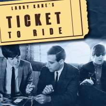 The Beatles: Larry Kane's Ticket To Ride (Limited Edition) (Picture Disc), LP
