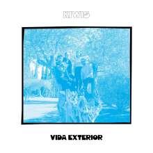Kiwis: Vida Exterior, CD