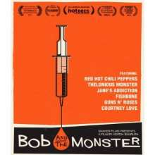 Bob & The Monster (Blu-ray) (UK Import), Blu-ray Disc