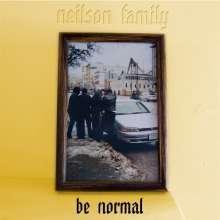 Neilson Family: Be Normal, CD