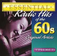 Essential Radio Hits Of The 60s Volume 5, CD