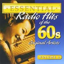 Essential Radio Hits Of The 60s Vol. 6, CD