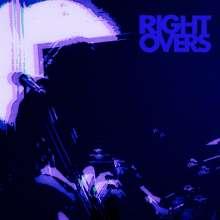Rightovers: Kruise Kontrol EP, CD