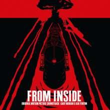 Filmmusik: From Inside (O.S.T.), 2 LPs