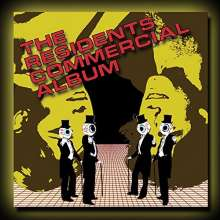 The Residents: Commercial Album, CD