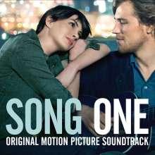 Original Soundtracks (OST): Filmmusik: Song One, 2 LPs