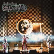 The Residents: Shadowland, CD