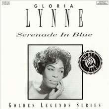 Gloria Lynne: Serenade In Blue, CD