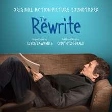 Filmmusik: Rewrite (DT: Wie schreibt man Liebe), CD