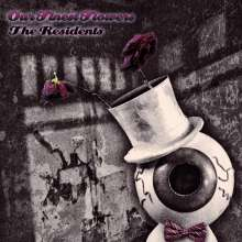The Residents: Our Finest Flowers, CD