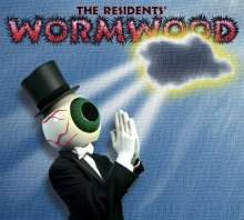The Residents: Wormwood, CD