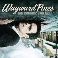 Charlie Clouser: Filmmusik: Wayward Pines (O.S.T.), 2 LPs