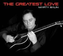 Marty Balin: The Greatest Love