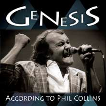 Genesis: According To Phil Collins: Interview, CD