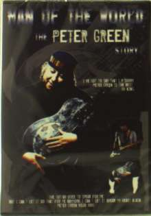 Peter Green: Story: Man Of The World, DVD