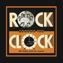 Bill Haley: Rock Around The Clock, 2 CDs