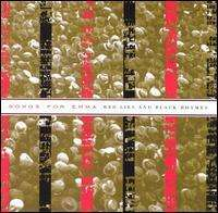 Songs For Emma: Red Lies Black Rhymes, CD