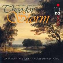 Ulf Bästlein singt Lieder nach Texten von Theodor Storm, CD