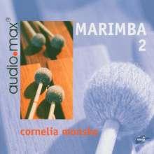 Cornelia Monske - Marimba 2, CD