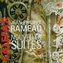 Jean Philippe Rameau (1683-1764): La Triomphante-Suite (arr.für Bläserquintett), CD
