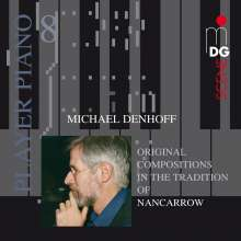 Player Piano Vol.8, CD
