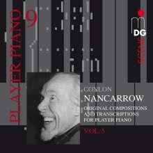 Player Piano Vol.9, CD