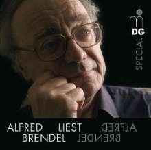 Alfred Brendel liest Alfred Brendel Vol.1, 2 CDs