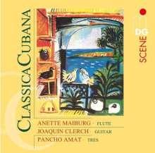 Classica Cubana, CD