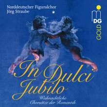 Norddeutscher Figuralchor - In dulci jubilo, Super Audio CD