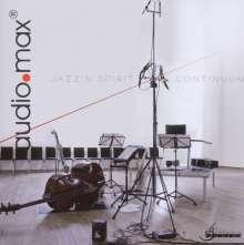 Jazz'N'Spirit - Continuum, Super Audio CD