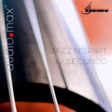 Jazz'n'Spirit: Secundo, SACD